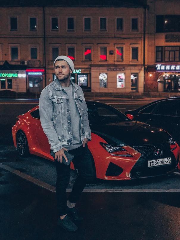 Влад Соколовский | Москва