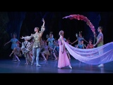 Paris Opera Ballet - A Midsummer Night's Dream Excerpts - Marchand Abbagnato Renavand