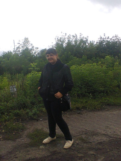 Александра Букреева, 24 марта , id194008424