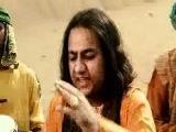 Bab aziz. Танцующая под суфийскую музыку кавалли (Ali Khan) девочка