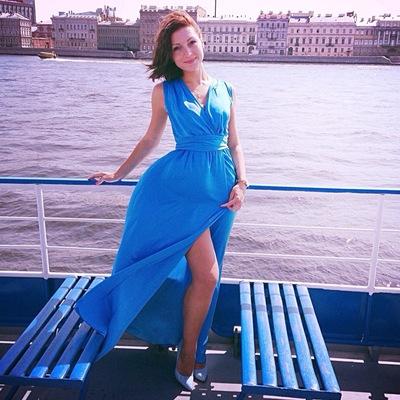Катя Горшкова