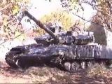Секретные материалы. Военные будни на передовой в Донбассе