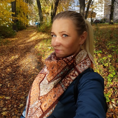 Екатерина Веткасова