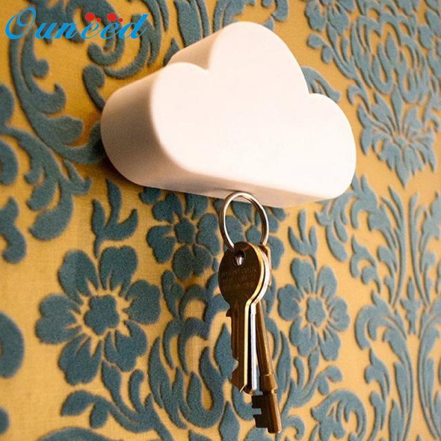 Магнитный держатель для ключей держит даже тяжелые связки 201