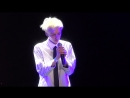 180520 Idolcon Tucker Nothing But Thieves Lover please stay