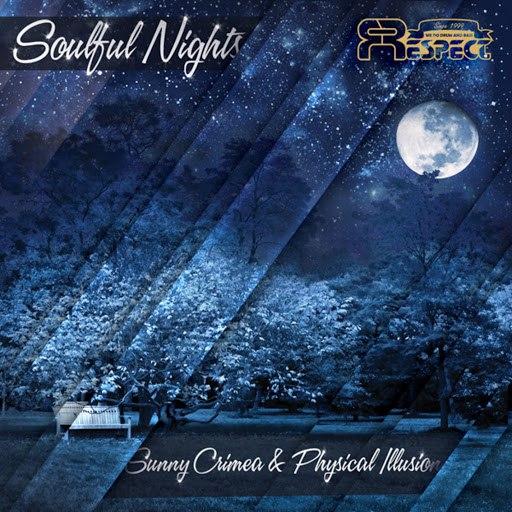 Physical Illusion альбом Soulful Nights LP