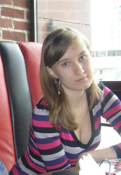 Анастасия Рассохина, 12 января , Якутск, id215966593