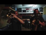 The Budos Band 'Burnt Offering' Album Teaser