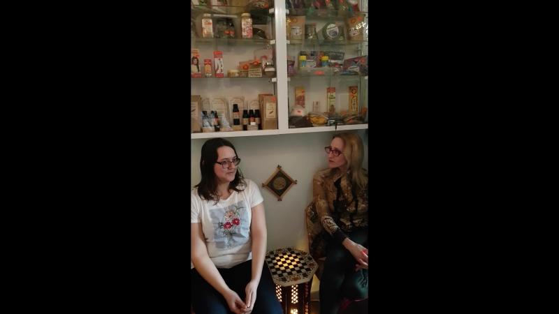 Анастасия из Омска о курсе у Сергея Минайло