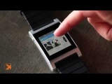 Обзор умных часов teXet X-Watch TW-300 на Android 4.3