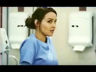 Анатомия страсти, 11 сезон 7 серия 11x07 Canadian Promo