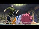 [Fairy Tail] Zero vs Natsu