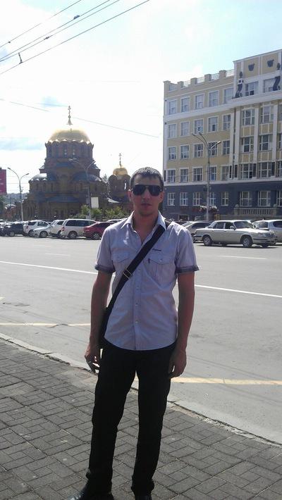 Алексей Скочко, 12 декабря 1987, Новосибирск, id90114228