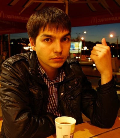 Aleksandr Gladkov, 8 июля , Чебоксары, id5366443