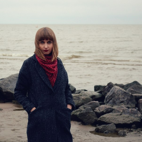 Анастасия Михалёва