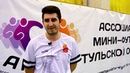 Послематчевое Интервью Кирилл Шикарев Индекс Щекино