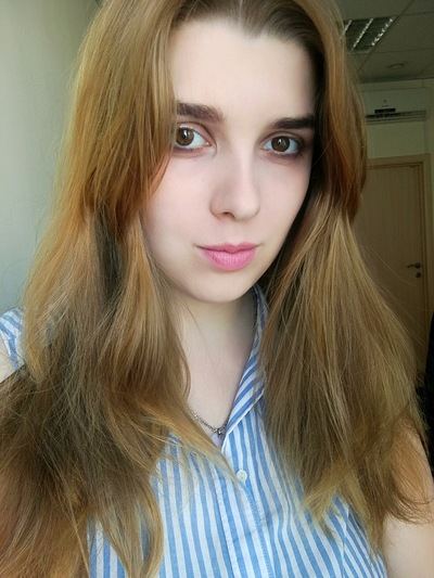 Евгения Козлачкова