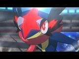 Pokemon AMV - Courtesy Call - Kalos League Showdown