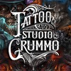 Тату Могилёв l TATTOO studio GRUMMO l