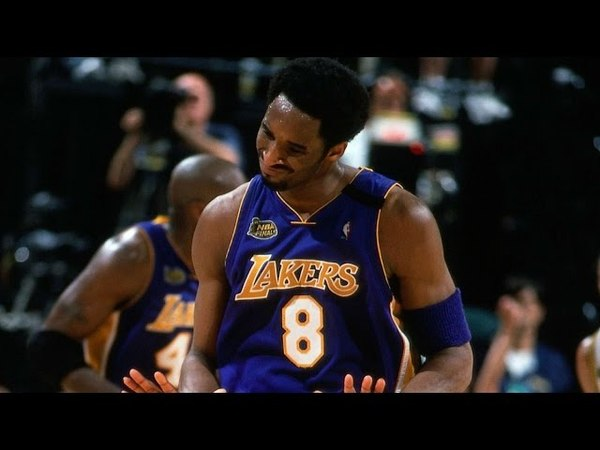 2000 NBA Finals Game 4 Los Angeles Lakers vs Indiana Pacers