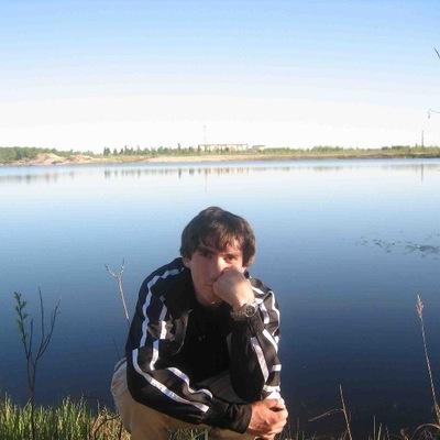 Денис Манолов, 8 февраля 1989, Тюмень, id2086687