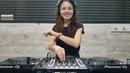 DJ Nemcova Live Set @Tech House