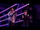 Preview: Harri Oakland vs Ross Anderson - September Song (The Voice UK 2018)