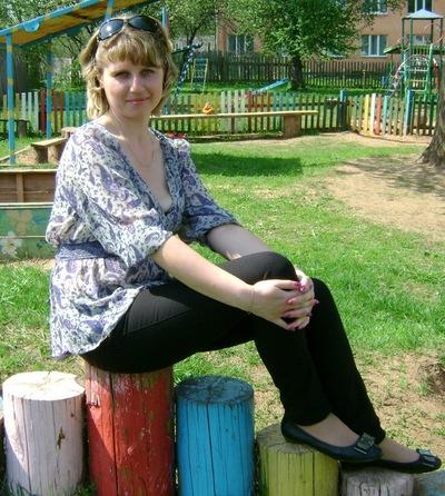 Маришка Киселева, 21 января 1987, Кривой Рог, id101758770