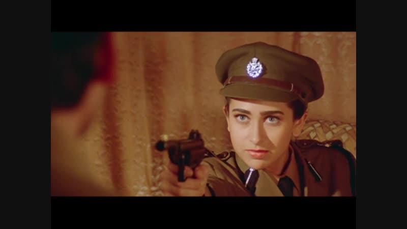 Отчаянный двойник (Gopi kishan) 1994