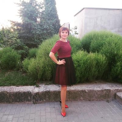 Танюша Медякова