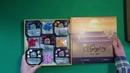 57-1 Gugong Распаковка делюкс-версии настольной игры Forbidden City Gugong