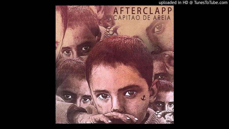 Afterclapp - Capitão De Areia (Original por Agenor Ribeiro)