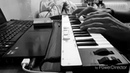PaHaNchick - Take On Me A-Ha piano cover