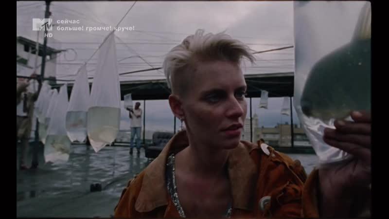 Markul feat Oxxxymiron - FATA MORGANA (MTV Россия HD)