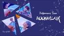 【認聲中字】SEVENTEEN세븐틴 Performance Team - Moonwalker