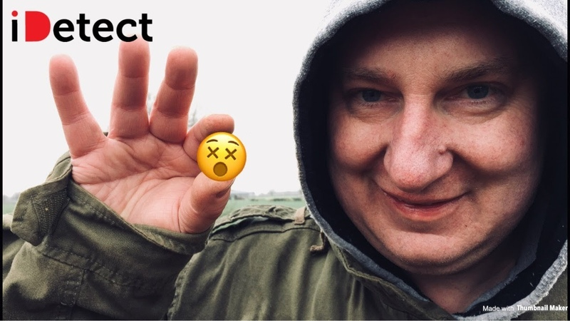LUCKY DIGGER HITS THE FIND OF A LIFETIME...Metal detecting uk