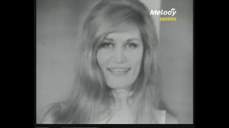 Dalida - Petit homme (1969).avi