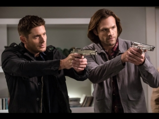 13 season 23 episode || Supernatural || Carry On Wayward Son ||
