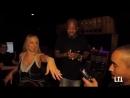 Mariah Carey Jermaine Dupri in studio