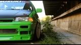 Suzuki Swift GTi G13B  So fresh So green