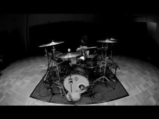 Виртуоз барабанщик 80lvl