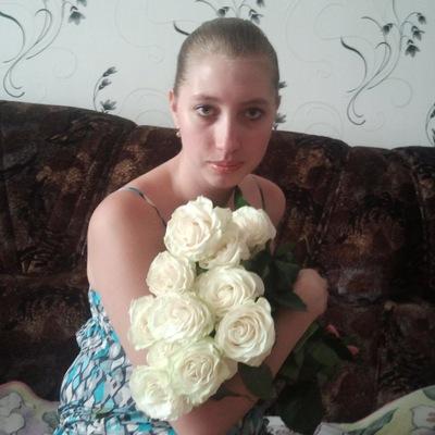 Татьяна Григоренко, 19 августа 1990, Москва, id98564992