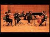 Desiderio Quintet - Time to say Goodbye