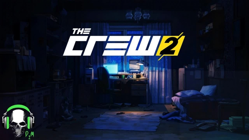 Смотрим закрытую бету The СРЕШ 2 [The Crew 2 Closed Beta]