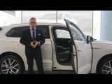 АлексМоторс - НОВЫЙ Volkswagen Touareg Full HD