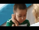 Занятия по развитию речи для детей с аутизмом Baby ГИД