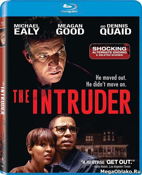 Незваный гость / The Intruder (2019/BDRip/HDRip)