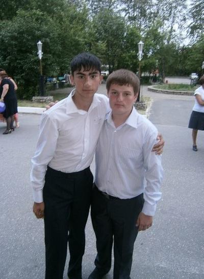 Александр Устюжанин, 31 августа 1996, Верхняя Салда, id133899453