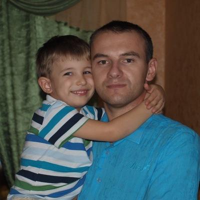 Виталий Карповец, 21 февраля 1983, Лутугино, id48333704