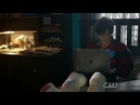 Riverdale 2x10 Archie and Nick St Clair Scene Archie Veronica and Cheryl Scene and more